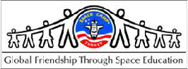 Global Friendship Space Through Space Education